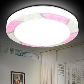 现代时尚led亚克力吸顶灯客厅灯卧室书房灯餐厅阳台过道灯饰灯具