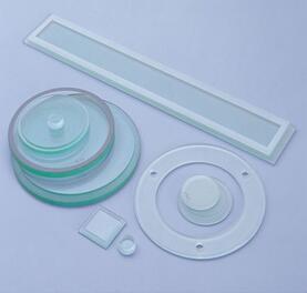 钢化玻璃 透明白玻 超白 耐高温 视窗 玻璃深加工