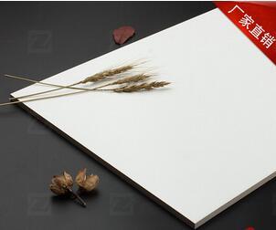 300x600哑光面纯白色不透水瓷片