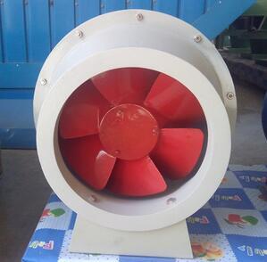 SJG、GXF系列斜流风机 通风排烟设备 厂家直销消防排烟风机