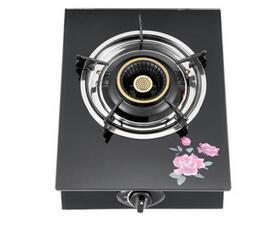 家用煤气灶单灶 台式猛火炉液化灶具