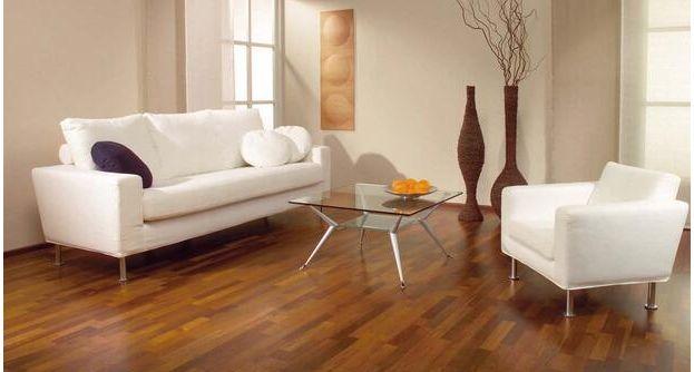 2018年初实木地板交易市场供需或将失调