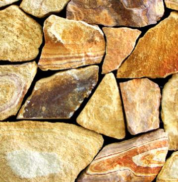 厂家直销乱形板岩碎拼 园林别墅乱形碎拼文化石 地板砖定制