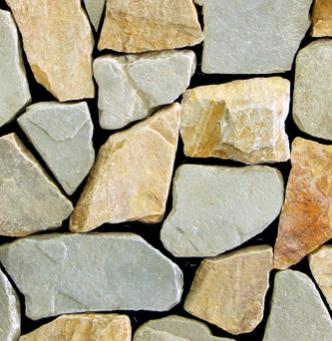 批发公园园林景观地面铺砖文化石板岩多色可选厂家定制产地货源