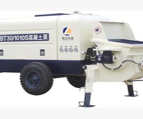 HBT30/1010S混凝土泵/混凝土输送泵/混凝土拖泵