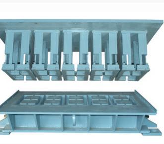 水泥制品模具/制砖模具/粉煤灰砖机模具/窨井砖模具/免烧砖机模具