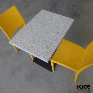人造大理石桌面 易清洁桌面 环保大理石 定制桌面 大理石桌面