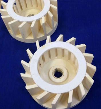 厂家直销陶瓷环 可加工定制多晶固定用结构件氧化锆陶瓷环