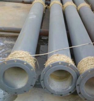 高纯氧化铝陶瓷 加工耐高温耐磨精密陶瓷管道 工业耐磨管道陶瓷