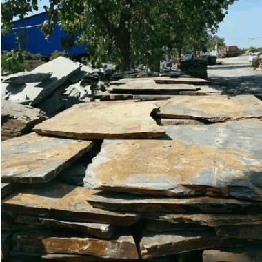厂家直销假山石园林景观石千层石假山石头室内假山石定制批发