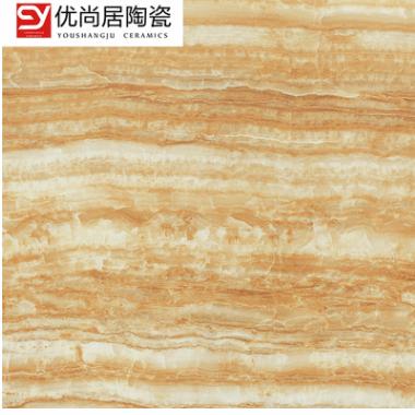 皇室木纹 800x800全抛釉客厅地砖防滑全抛釉地板砖佛山玻化砖