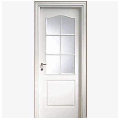 福泰烤漆复合门