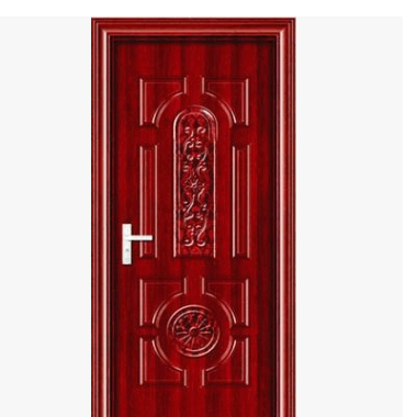 一件起批,供应福泰钢木门、实木门、免漆门,诚招代理加盟