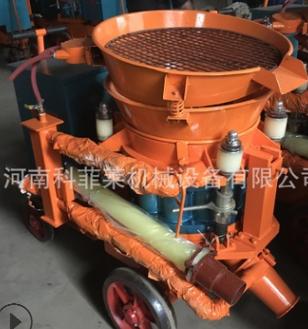 厂家专业生产喷浆机 注浆泵 型号齐全 全部现货