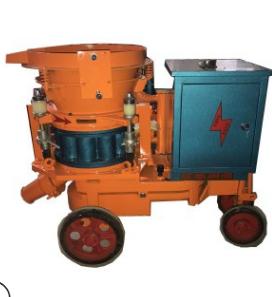 新年开工优惠价 多功能喷涂机 矿用喷浆机 液压自动上料机