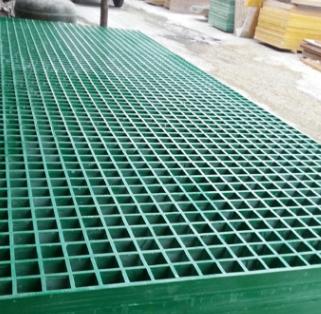 【厂家直销】 洗车房专用玻璃钢格栅 地沟专用优质实用玻璃钢格栅