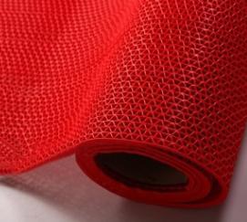 S型镂空PVC泳池地毡浴室地毯防滑垫塑料网防水疏水地垫厂家直销批