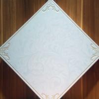 集成吊顶厂家 欧式装饰材料厂家 跨境装饰材料厂家 铝扣板300*300
