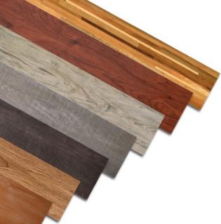 美迪pvc塑胶地板 石塑地胶板加厚耐磨防水 家用室内办公室地贴
