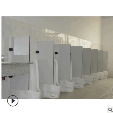 2019卫生间隔断 厕所隔断厂家 卫生间隔断 订做佳事达 CNC加工