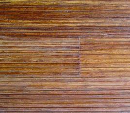 木地板亲水重竹粗纹
