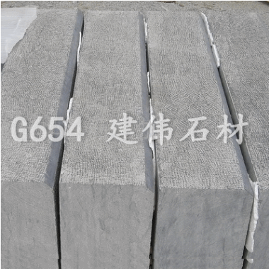 【专业生产】G654 G655 芝麻黑 路沿石 墓石 异形加工 矿山直销