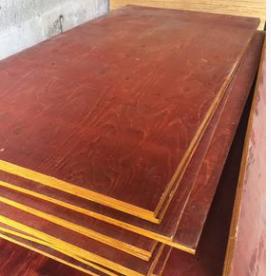 建筑模板厂家 批发夹板 木模板