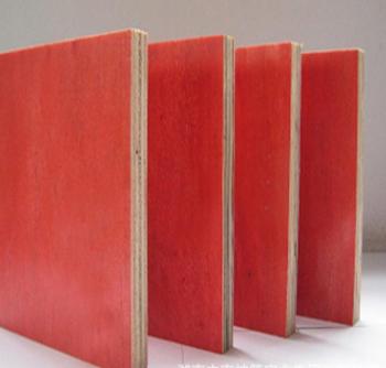 建筑木模板15mm/18mm 中南神箭 建筑模板价格优惠 厂家直销