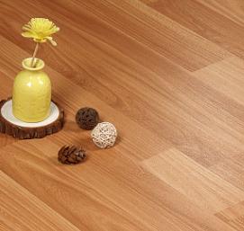厂家直销批发8mm强化复合木地板耐磨防水E1级 工程家装商用地板