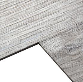 pvc地板自粘方块地板贴防水加厚耐磨石塑料胶家用卧室卫生间地板