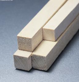 厂家热销 桐木条 DIY手工建筑沙盘模型材料 实木软木 轻木条