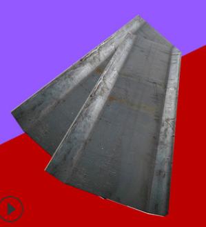 热镀锌止水钢板 建筑材料止水钢板 止水钢板 异型定做 厂家直销