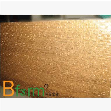 阻燃3form进口浮雕生态树脂板厂家