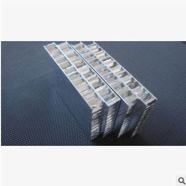 铝蜂窝复合板-无封边