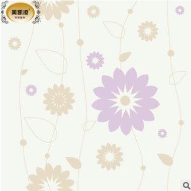 液体壁纸印花 质感墙纸 立体墙艺 硅藻泥丝网印花模具BS741双色