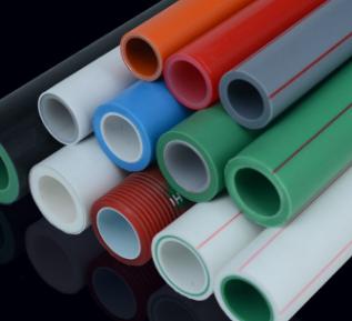 厂家直批PPR冷热水管 多规格装修建材自来水管 PPR管材