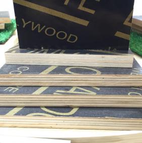 长沙木材 建筑模板覆膜板木模板建筑模板建材木板材清水模板