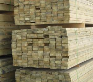 厂家直销户外防腐木材樟子松防腐木 实木板材 户外防腐木地板批发