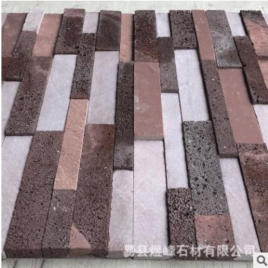 YFW1722私家别墅高级会所酒店外墙砖 文化石仿古砖 人造文化石