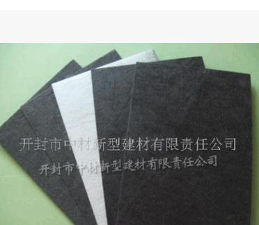 爆款供应 黑色玻纤毡 吸声毡 玻璃棉贴附毡 空调风管消音