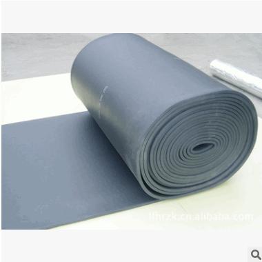 供应橡塑保温板 b1级橡塑保温板 华美b1级橡塑保温板