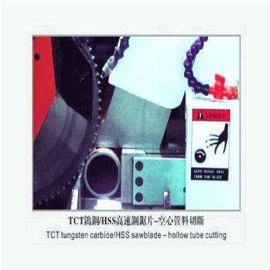 手动切管机 小型圆锯机 钢管切管机 金属切断成型设备