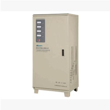 宏锐厂家直销SVC(TNS)-40KVA交流三相四线380V高精度稳压器
