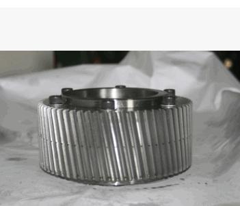 厂家供应 高精度齿轮 非标订做 来图来样加工 六级磨齿齿轮定做