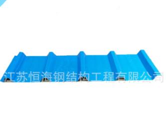 YX35-280-950彩钢压型瓦生产厂家 钢结构屋面专用彩钢瓦加工销售