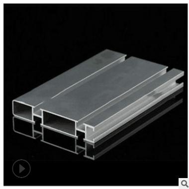 308铝型材 皮带输送生产线型材 护边铝型材 铝合金型材 铝材