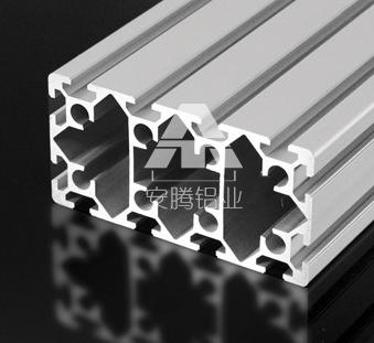 上海工业铝型材大规格工业铝型材80160 铝型材 铝合金材批发