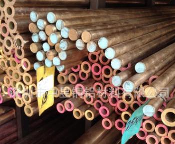 批发精密黄铜管 H62黄铜圆管 国标黄铜管 长短任意切割、铜管加工