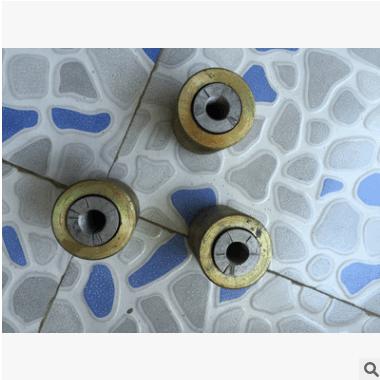 单孔钢绞线锚具-YJM15-1钢绞线锚具-单孔工具锚板
