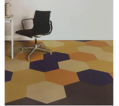 黄色尼龙满铺地毯灰色粉色绿色蓝色紫色驼色白色高档办公室卧室毯